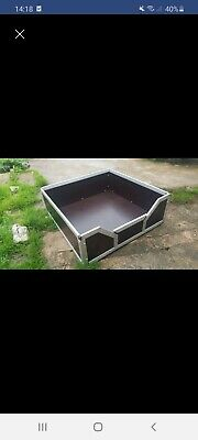 Whelping Box - From Ultra Dog Kennels • 95£