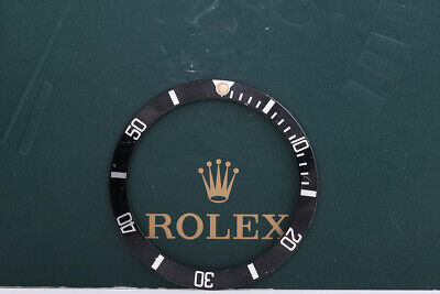 $ CDN263.16 • Buy Rolex Submariner 16800 - 168000 - 16610 Insert With Nice Patina Pearl FCD11369