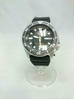 $ CDN790.73 • Buy Seiko SKX173 Day Date Diver Scuba Stainless Steel Box Used Automatic Mens Watch