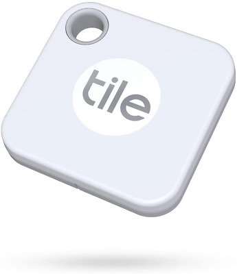 Tile Mate 1-pack Bluetooth Tracker, Keys Finder And Item Locator 202O • 25.49£