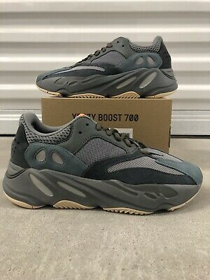 $ CDN435.55 • Buy SHIPS TODAY - Adidas Yeezy Boost 700  Teal Blue  - SIZE 8 - FW2499
