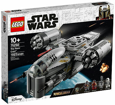 AU175 • Buy Lego Star Wars: The Razor Crest (75292)