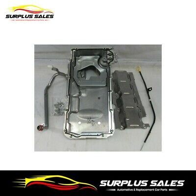 AU495 • Buy Muscle Car Oil Pan Suit Ls1 Ls2 Ls3 L76 L98 Engine Into Holden Hj Hq Hx Hz Wb