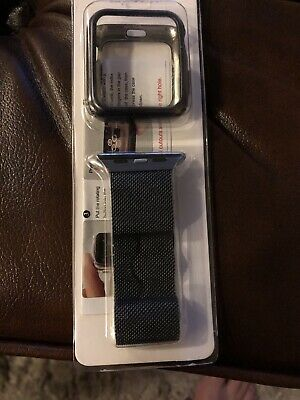 $ CDN21.05 • Buy Apple Watch Band With Case 42mm Space Gray