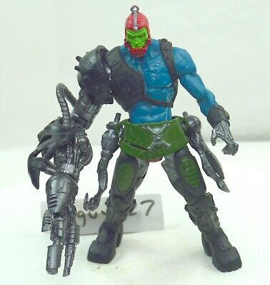 $40 • Buy MOTU, Trap Jaw, 200x, Complete, Figure, He-Man, Weapons, Masters Of The Universe