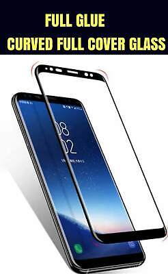 $ CDN5.26 • Buy For Samsung Galaxy S9 Plus Screen Protector Tempered Glass (1Pack)