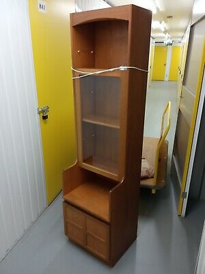Tall G Plan Nathan Drinks Cabinet 70s • 18.40£