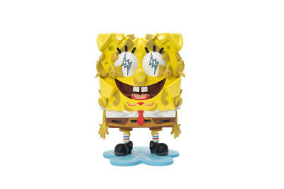 $599.99 • Buy Louis De Guzman J Balvin Spongebob Squarepants Limited Rare Bearbrick Sold Out
