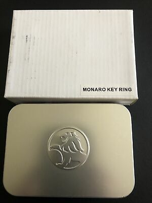 AU750 • Buy Holden Cv8 Monaro Keyring New In Box Rare And Collectable