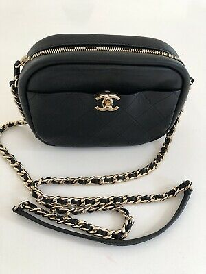 AU3800 • Buy Chanel Camera Bag