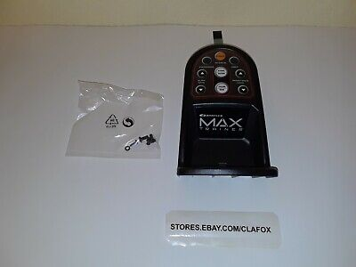$ CDN85.09 • Buy Bowflex Keypad Pod Assembly For M5 Max Trainer Includes Hardware New