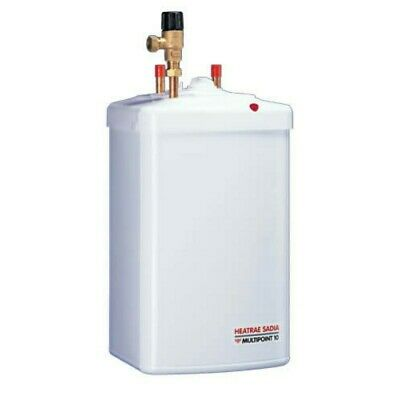 Heatrae Sadia Multipoint 10 Unvented 10L 3kW Water Heater • 320£