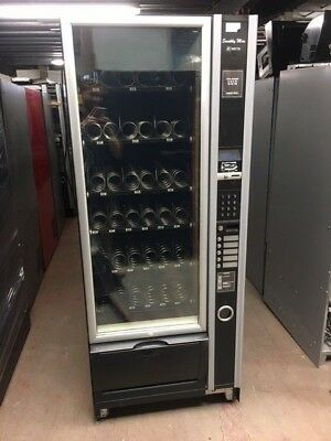 £2100 • Buy Combination Snack And Drinks Vending Machine With Card Contactless System.