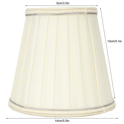 £23.24 • Buy Chandelier Lampshade Lampshade Light High Quality Study For Bedroom Hotel Home