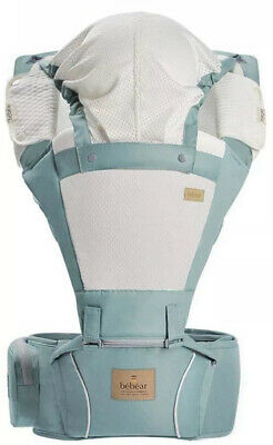 Baby Carrier Hip Seat 0-36 Months • 18£