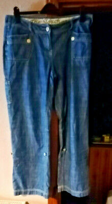 NEXT Jeans   The Slouch   Size 14 • 12.49£