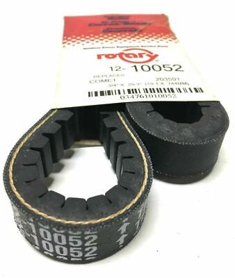 $ CDN25.61 • Buy 10052 Go Kart 29.28  Belt Compatible With Yerf Dog Q43203W Comet 203591