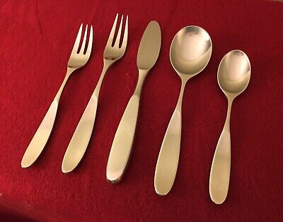 $9.99 • Buy TOWLE / LAUFFER MAGNUM - NORWAY - Stainless Flatware * CHOOSE YOUR PIECES *