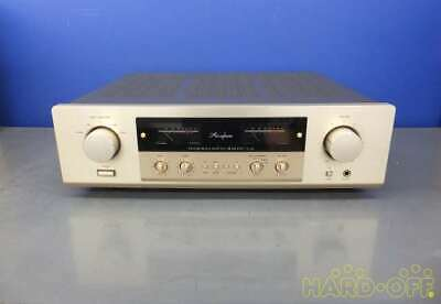 £1986.87 • Buy Used 1998 ACCUPHASE Integrated Amplifier Transistor E-211 Audio