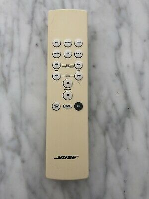 Bose Lifestyle Remote RC-5 • 16.51£