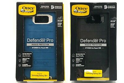 $ CDN25.15 • Buy New Rugged Case By Otterbox Defender Pro For 6.2  Samsung Galaxy S8+ Colors