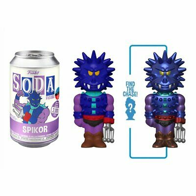 $19.99 • Buy Funko Soda Figure Spikor Masters Of The Universe SEALED