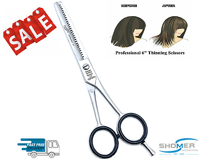 £6.99 • Buy Hair Thinning Cutting Scissors Shears Hairdressing Barber Salon Professional 6