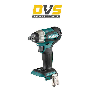 £113.46 • Buy Makita DTW181Z Cordless 18V LXT Brushless 1/2in Impact Wrench Body Only