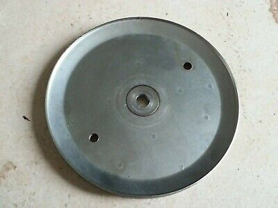 SUFFOLK PUNCH 17s Roller Drive Belt Pully. SPARE PART. • 12.99£