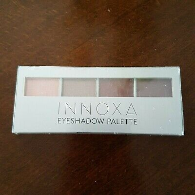 AU6 • Buy Innoxa Eyeshadow Palette - Dinner Date