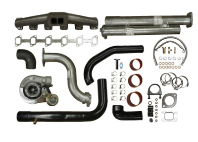AU2960 • Buy DTS TURBO KIT TO SUIT TOYOTA LAND CRUISER 60, 75 Series 2H 4.0L 2H DTS