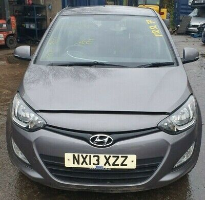 HYUNDAI I20 2012 - 2014 1.2 PETROL BREAKING / PARTS / SPARES (REF1227) • 49.99£