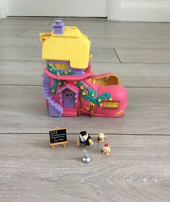 $ CDN42.89 • Buy Teeny Weeny Families Rare Vintage Boot Set Almost Complete - Series 1 Collection