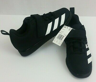 $ CDN94.14 • Buy Size 7.5 - Adidas BC0343 Men's Powerlift 4 Weightlifting Shoes Black