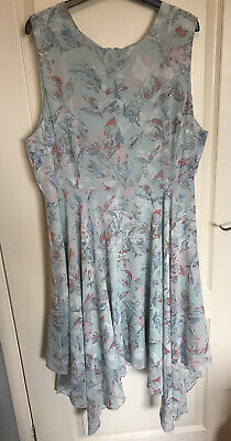 Women's Rocha John Rocha Dress Size 20 • 10£