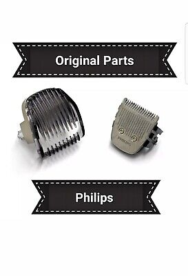 AU53.80 • Buy Beard Comb Trimmer Cutter For Philips Beardtrimmer Series 7000 **original Part**