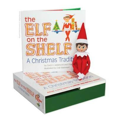 AU69.99 • Buy NEW Elf On The Shelf Girl From Mr Toys