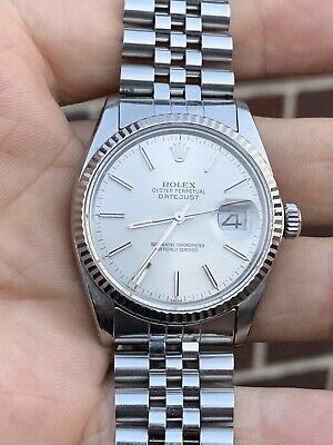 $ CDN5502.87 • Buy Rolex Oyster Perpetual Datejust Automatic Watch