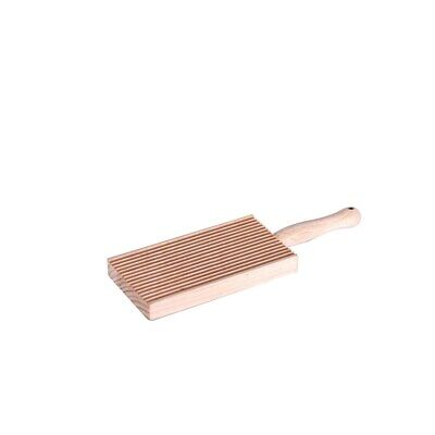 AU13.49 • Buy Avanti Wooden Gnocchi Board Brand New