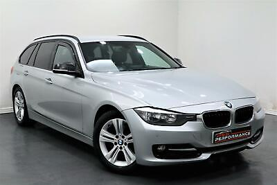 2013 BMW 3 Series 2.0 320d Sport Touring (s/s) - PX SWAP - FINANCE - WARRANTY  • 7,750£