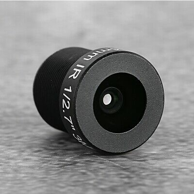 £3.44 • Buy Camera Lens CCTV 4mm 3MP High Definition Board Lens Security Replacement Camera