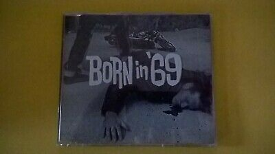 Rocket From The Crypt - Born In '69 CD Single • 0.99£