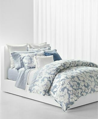 $ CDN150.65 • Buy Lauren Ralph Lauren Willa Floral Full/Queen Comforter Set $335