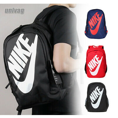 AU33.79 • Buy Men's Backpack Women Shoulder School Bag Gym Travel Duffle Sport Hiking Rucksack