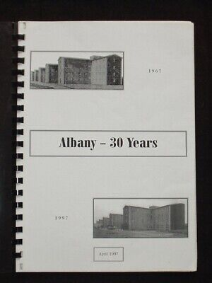 Prisons - Hm Prison Albany Isle Of Wight 30 Years 1967-97 Officers Riots Hmp • 24.99£