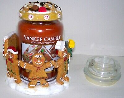 Yankee Candle Gingerbread Collection • 80£