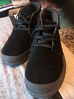 North Face Suade Chukka Boots Base Camp Luxe Mens Size 10 • 30£