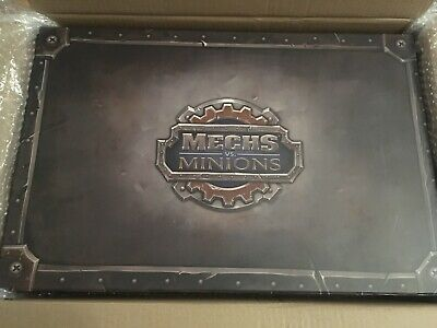 £129.99 • Buy League Of Legends MECHS VS MINIONS Board Game - Brand New