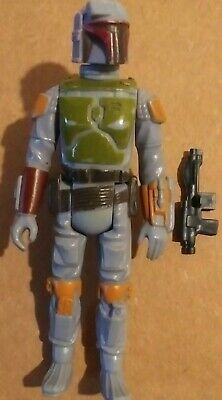 $ CDN9.80 • Buy Vintage Star Wars Loose Boba Fett Complete Excellent-mint/mint Taiwan Coo