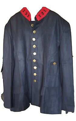 WW1 French Army Uniform Jacket • 70£